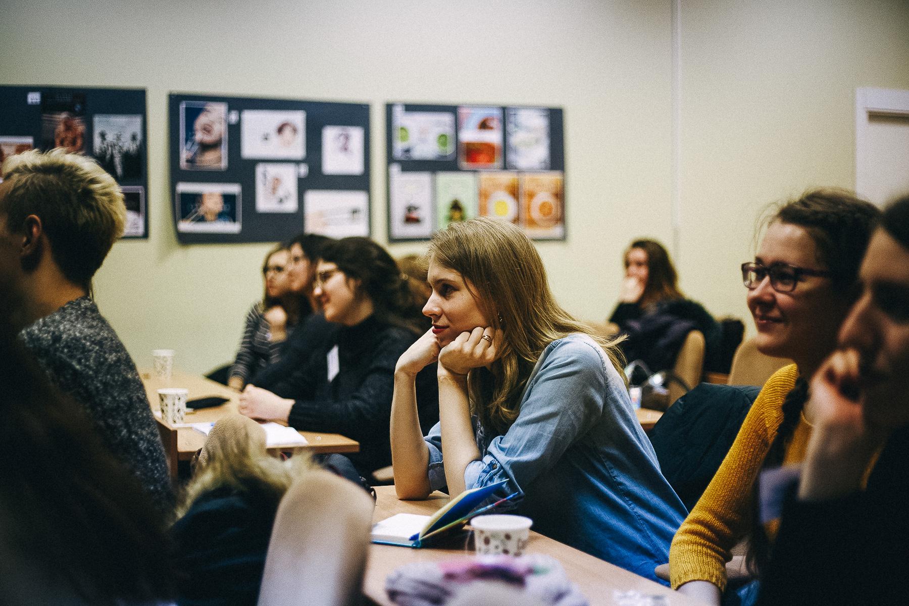 Лучшие курсы фотографии в москве при институте